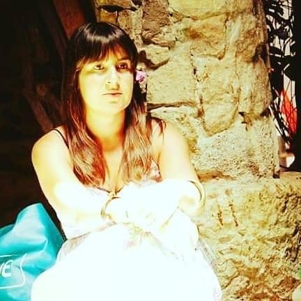 Paula Maia